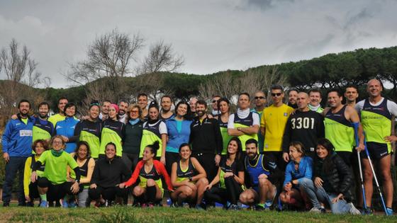 Gianni Sasso: un runner trainer