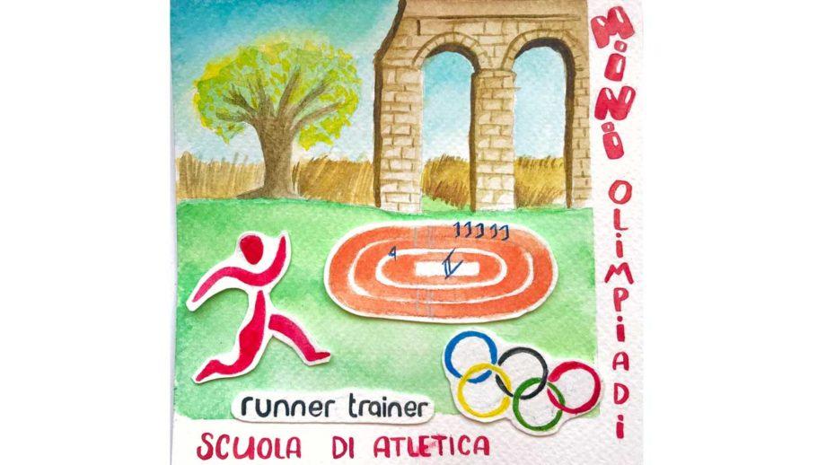 Scuola di Atletica 2020/21